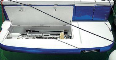 diMax 37 HT Cantiere Navale Gregorini