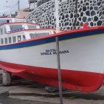 Pico, lancia baleniera Estrela Acoriana