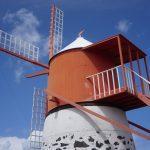 Mulino a vento, Pico