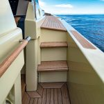 Moonride Yachts Runabout