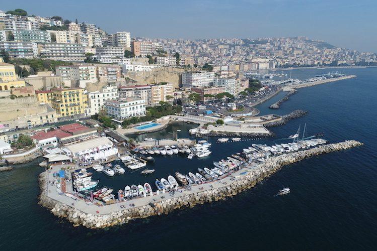Risultati immagini per Napoli, 31° Navigare al Circolo Posillipo dal 20 al 28 ottobre