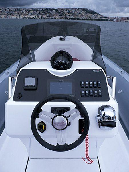 MV Marine 25 GT