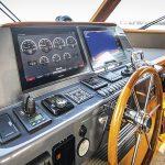 Grand Banks GB 60 Skylounge