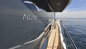 Numarine 26XP