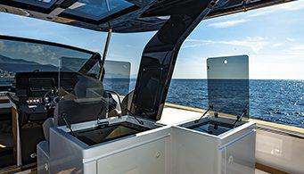 Pardo Yachts 50