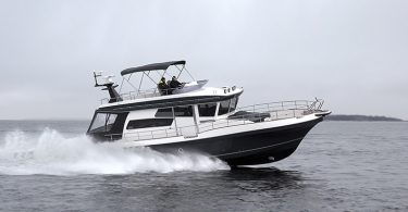Linex-Boat OY Nord Star 49