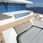 Silent Yachts 55 E-Power