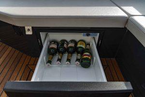 frigo a cassetto barca