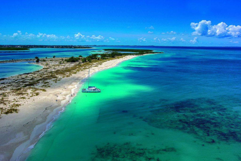 Panorama Bahamas