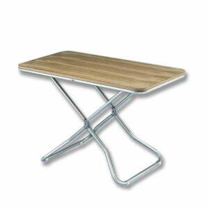 tavolo con teak
