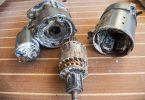 corrosione motore