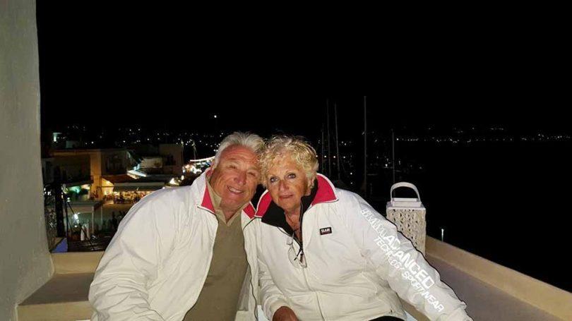 Massimo e Paola Vecchietti