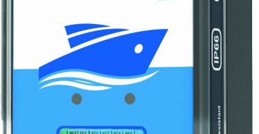 Allarme barca