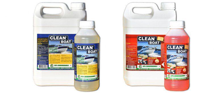 detergenti barca