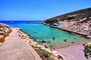 Grecia Egeo