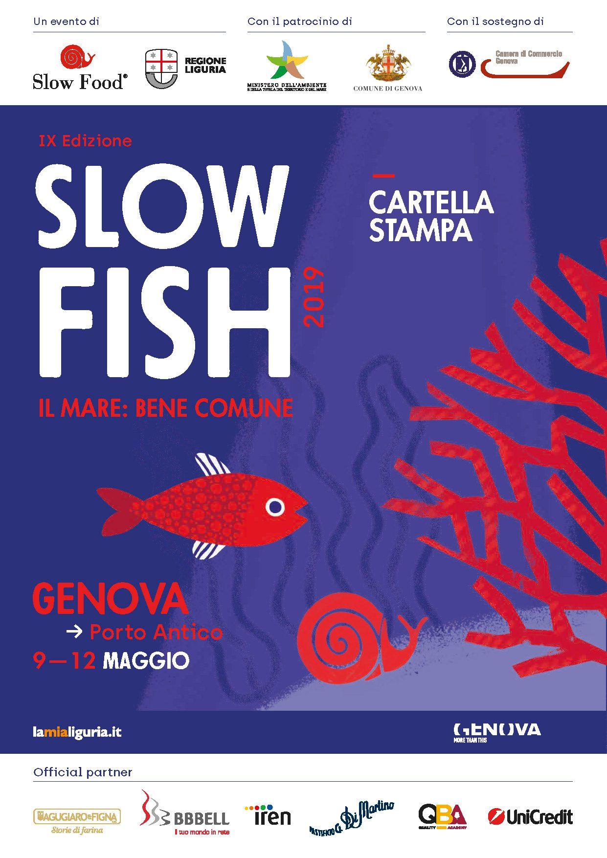 slow fish locandina