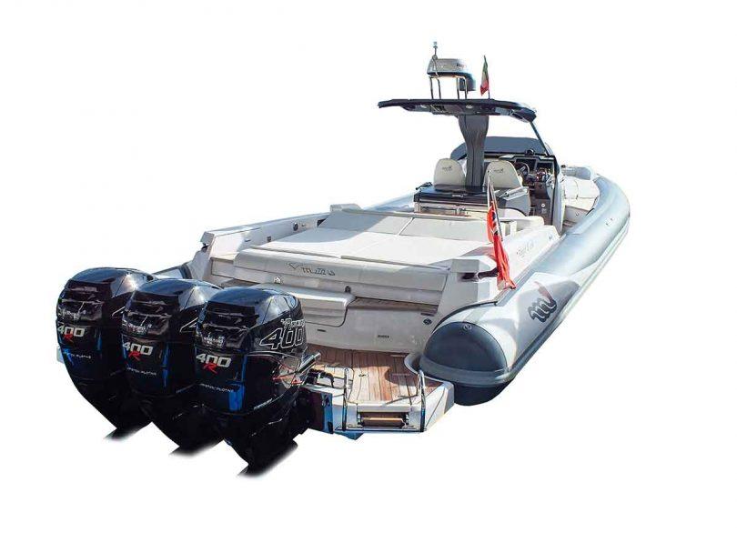 MV Marine