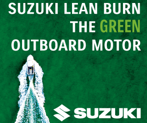 Suzuki – burn the green