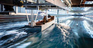 vasca navale