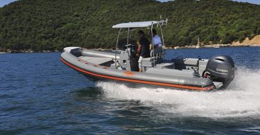 Joker Boat Barracuda 650