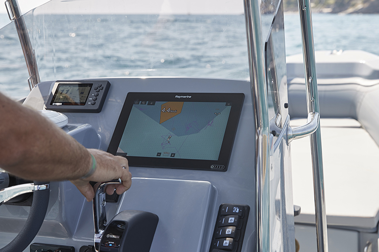 Joker Boat Barracuda 650