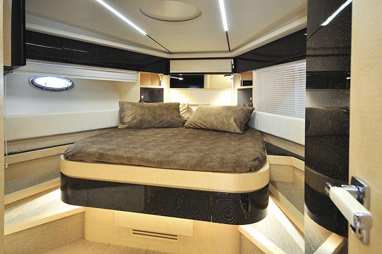 Rizzardi Yachts 48 IN
