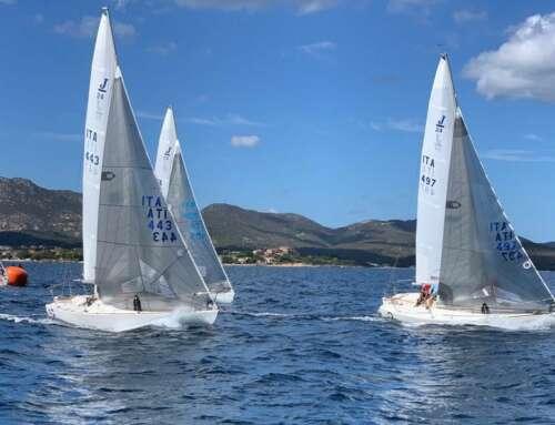 Corso di vela: La deriva per iniziare