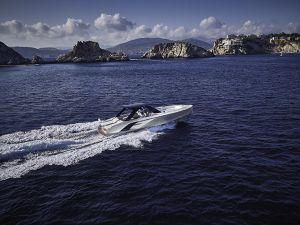 Frauscher Boats 1414 Demon Air