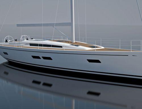 Dusseldorf – Italia Yachts 15,98, un restyling che sembra una rivoluzione