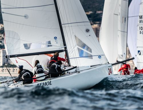 7° Monaco Sportsboat Winter Series