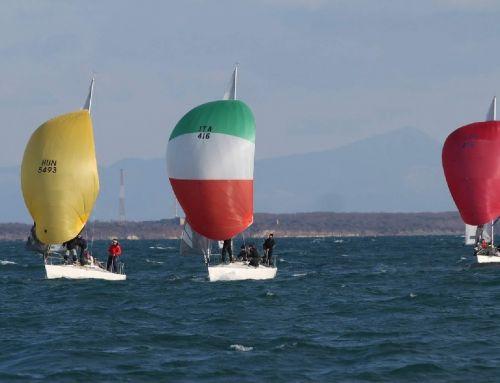 Ottimo inizio della seconda manche del Campionato invernale di Anzio e Nettuno