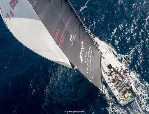 Il Lightbay Sailing Team sceglie Pendragon e trasforma vent'anni di esperienza sui campi di regata in progetti aziendali