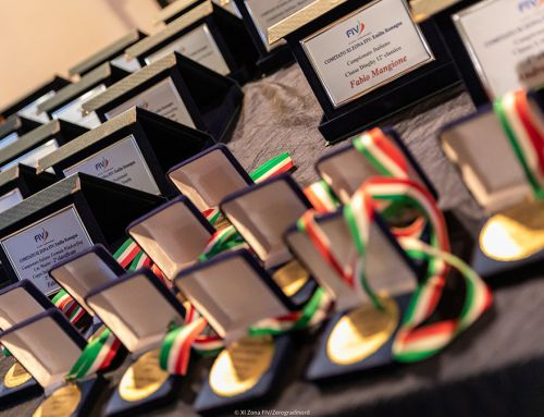 Festa della Vela in XI Zona: Tanti portacolori del Circolo Velico Ravennate tra i premiati