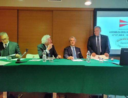 LegaVela, parte dall'Assemblea di Bari la voglia di innovare il circuito di Regate