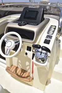 Invictus Yacht GT 280S
