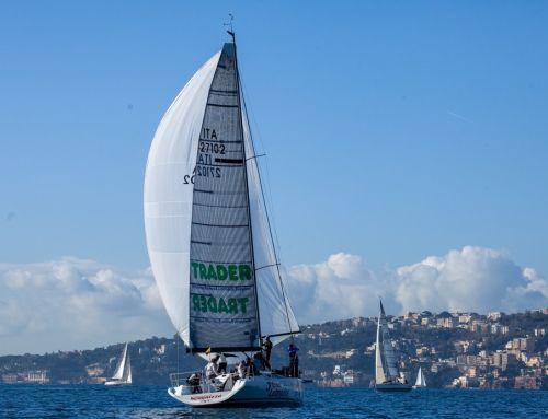 Campionato invernale di Napoli: domenica la Coppa Camardella, prima regata del 2020