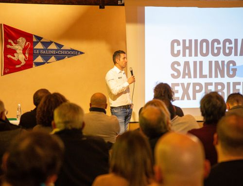 Enrico Zennaro e la sua Fastnet Race fanno il pieno