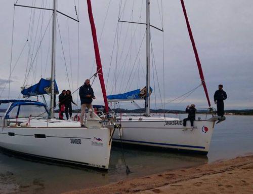 Captains and Crew: Corso Skipper e Hostess