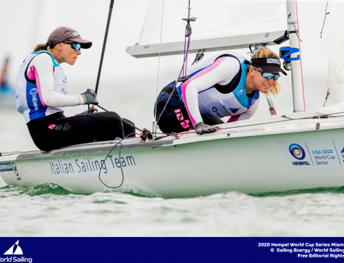 HEMPEL WORLD CUP SERIES MIAMI