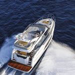 Absolute Yachts 47 Fly
