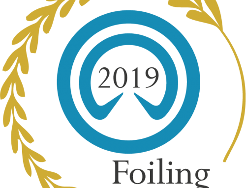 La quarta edizione dei Foiling Week Awards 2019