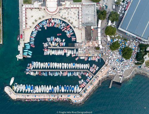 Campionato del Mondo Optimist 2020: L'edizione 2020 è già record, con 66 Nazioni iscritte