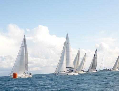 Concluso il Campionato Invernale di Marina di Loano