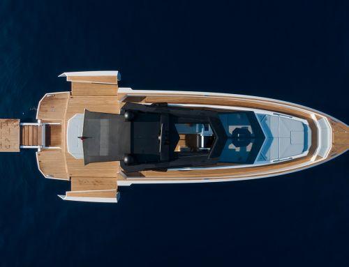 Evo Yachts R6: l'atelier dei walkaround