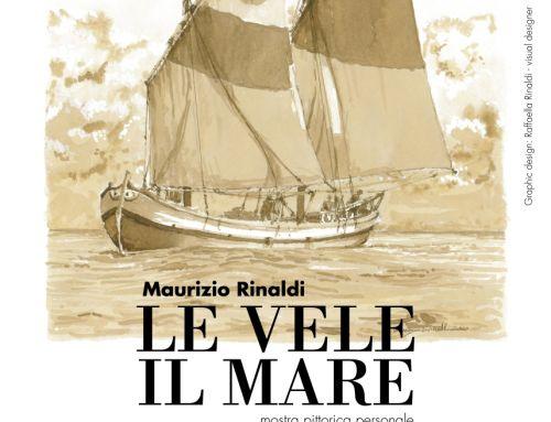 MUSEO DELLA MARINERIA DI CESENATICO, LE VELE, IL MARE