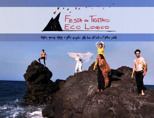 A Stromboli la Festa di Teatro Eco Logico