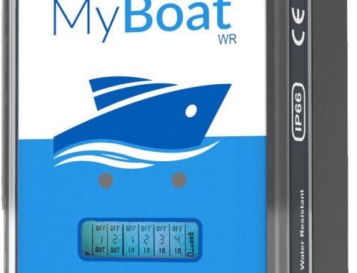 Come controllare a distanza la nostra barca?