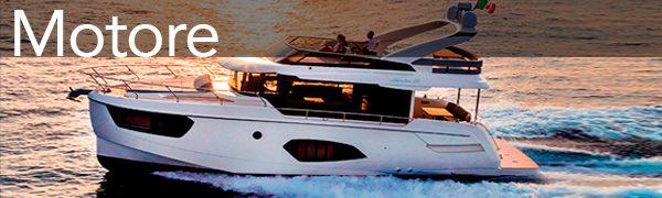 Barche usate motore