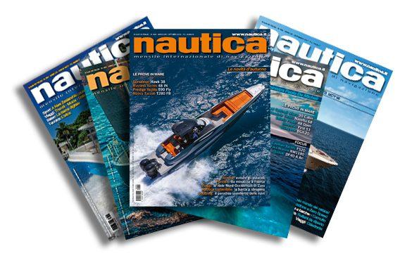 Rivista Nautica annuale