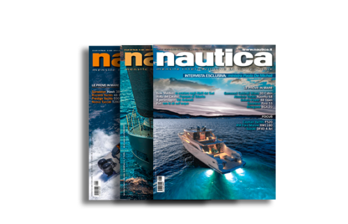 abbonamento mensile Nautica Online